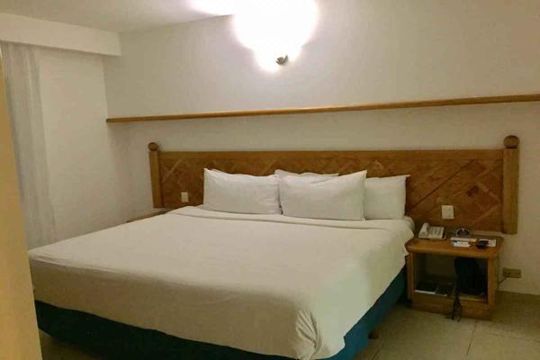 Foto de departamento en venta en  , zona hotelera, benito juárez, quintana roo, 8116518 No. 24