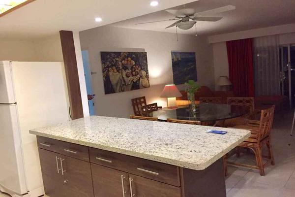 Foto de departamento en venta en  , zona hotelera, benito juárez, quintana roo, 8116518 No. 26