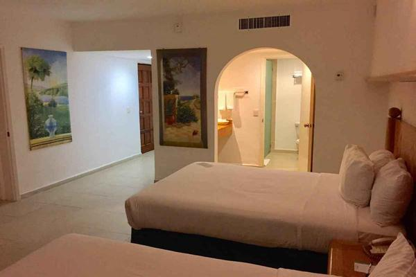 Foto de departamento en venta en  , zona hotelera, benito juárez, quintana roo, 8116518 No. 27