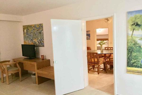 Foto de departamento en venta en  , zona hotelera, benito juárez, quintana roo, 8116518 No. 28