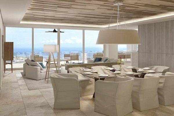 Foto de departamento en venta en  , zona hotelera, benito juárez, quintana roo, 8190460 No. 01