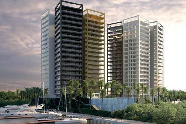 Foto de departamento en venta en  , zona hotelera, benito juárez, quintana roo, 8190460 No. 02