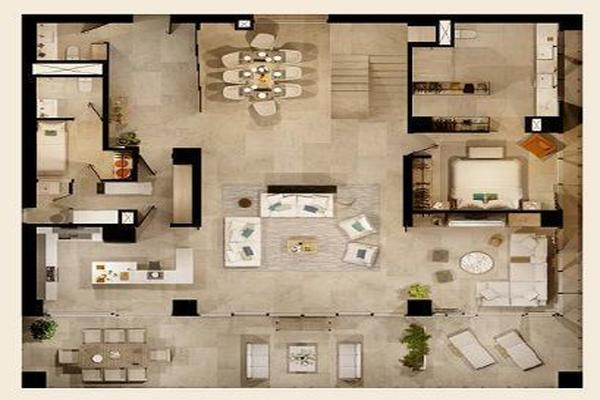 Foto de departamento en venta en  , zona hotelera, benito juárez, quintana roo, 8190460 No. 04