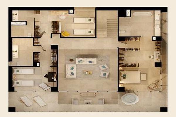 Foto de departamento en venta en  , zona hotelera, benito juárez, quintana roo, 8190460 No. 05
