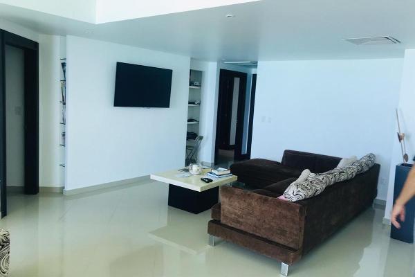 Foto de departamento en renta en  , zona hotelera, benito juárez, quintana roo, 8881671 No. 16
