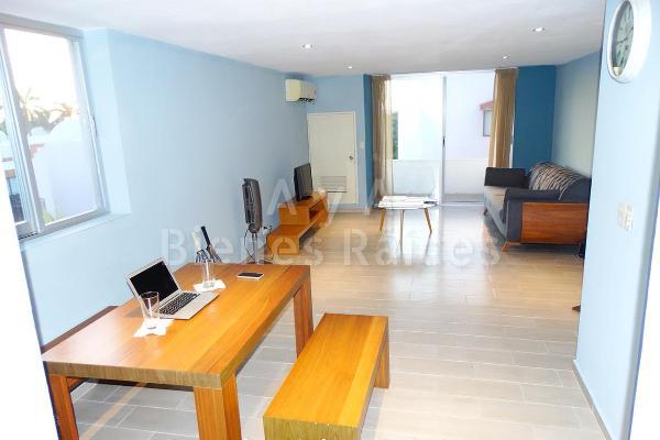 Foto de departamento en venta en  , zona hotelera, benito juárez, quintana roo, 9921826 No. 02