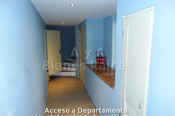 Foto de departamento en venta en  , zona hotelera, benito juárez, quintana roo, 9921826 No. 03