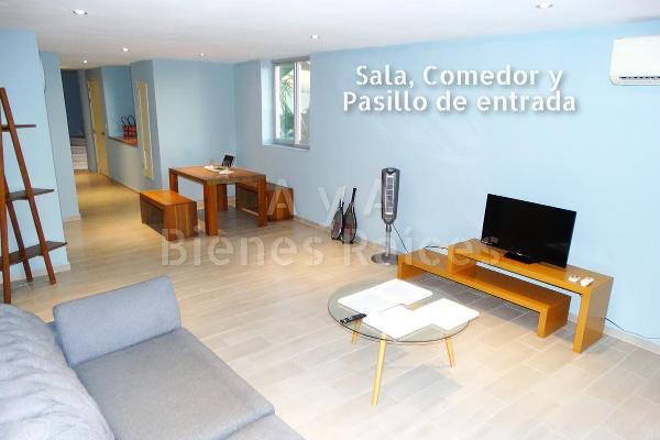 Foto de departamento en venta en  , zona hotelera, benito juárez, quintana roo, 9921826 No. 06