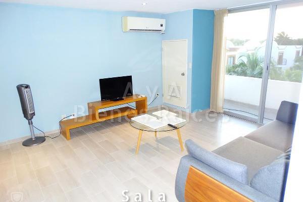 Foto de departamento en venta en  , zona hotelera, benito juárez, quintana roo, 9921826 No. 07
