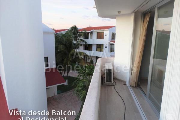 Foto de departamento en venta en  , zona hotelera, benito juárez, quintana roo, 9921826 No. 09