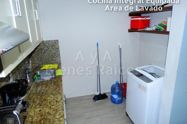 Foto de departamento en venta en  , zona hotelera, benito juárez, quintana roo, 9921826 No. 12