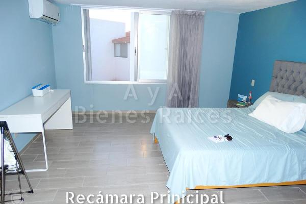 Foto de departamento en venta en  , zona hotelera, benito juárez, quintana roo, 9921826 No. 14