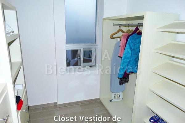 Foto de departamento en venta en  , zona hotelera, benito juárez, quintana roo, 9921826 No. 15