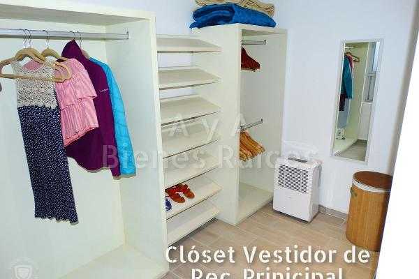 Foto de departamento en venta en  , zona hotelera, benito juárez, quintana roo, 9921826 No. 16