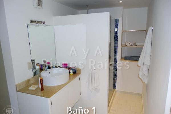 Foto de departamento en venta en  , zona hotelera, benito juárez, quintana roo, 9921826 No. 17