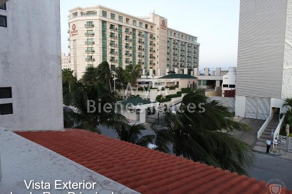 Foto de departamento en venta en  , zona hotelera, benito juárez, quintana roo, 9921826 No. 20