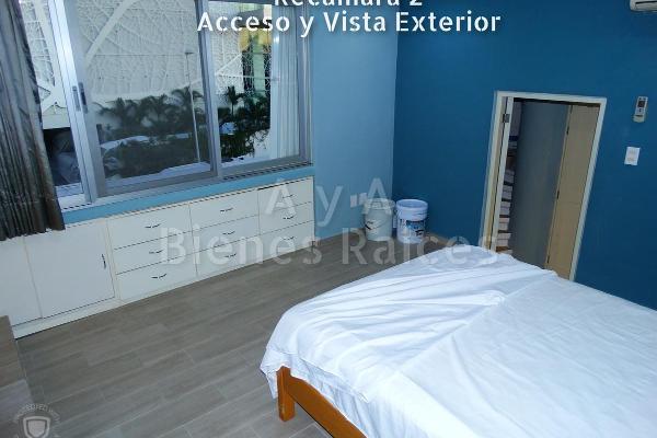 Foto de departamento en venta en  , zona hotelera, benito juárez, quintana roo, 9921826 No. 21