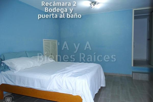Foto de departamento en venta en  , zona hotelera, benito juárez, quintana roo, 9921826 No. 22
