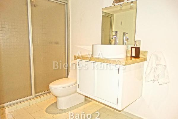 Foto de departamento en venta en  , zona hotelera, benito juárez, quintana roo, 9921826 No. 23