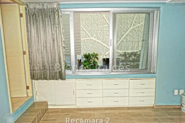 Foto de departamento en venta en  , zona hotelera, benito juárez, quintana roo, 9921826 No. 24