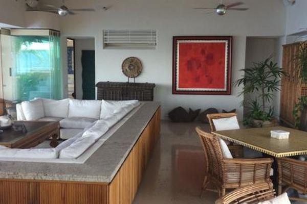 Foto de departamento en venta en  , zona hotelera i, zihuatanejo de azueta, guerrero, 7883541 No. 05