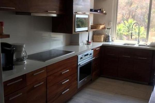 Foto de departamento en venta en  , zona hotelera i, zihuatanejo de azueta, guerrero, 7883716 No. 09