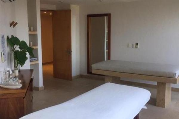 Foto de departamento en venta en  , zona hotelera i, zihuatanejo de azueta, guerrero, 7883716 No. 12