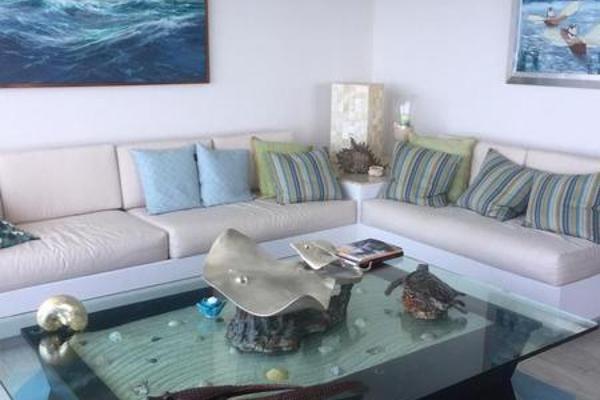 Foto de departamento en venta en  , zona hotelera i, zihuatanejo de azueta, guerrero, 7883716 No. 22