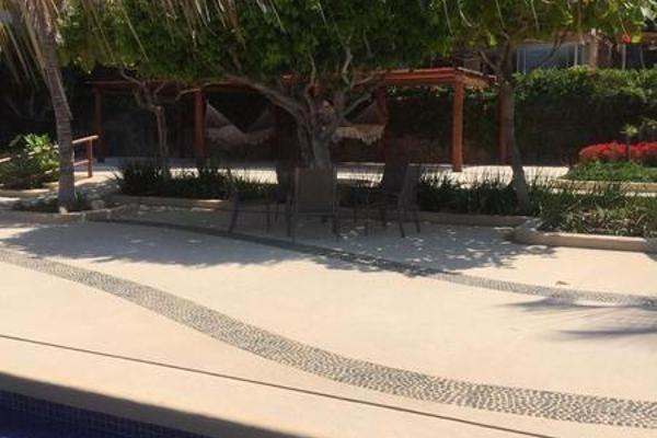 Foto de departamento en venta en  , zona hotelera i, zihuatanejo de azueta, guerrero, 7883716 No. 23