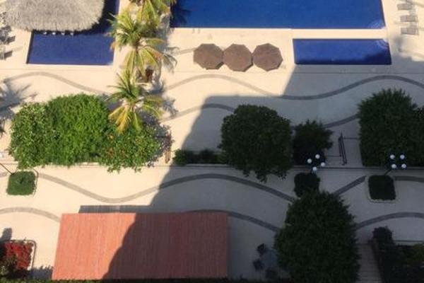 Foto de departamento en venta en  , zona hotelera i, zihuatanejo de azueta, guerrero, 7883716 No. 24