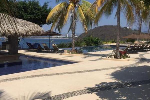 Foto de departamento en venta en  , zona hotelera i, zihuatanejo de azueta, guerrero, 7883716 No. 26