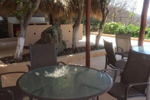 Foto de departamento en venta en  , zona hotelera i, zihuatanejo de azueta, guerrero, 7883716 No. 28