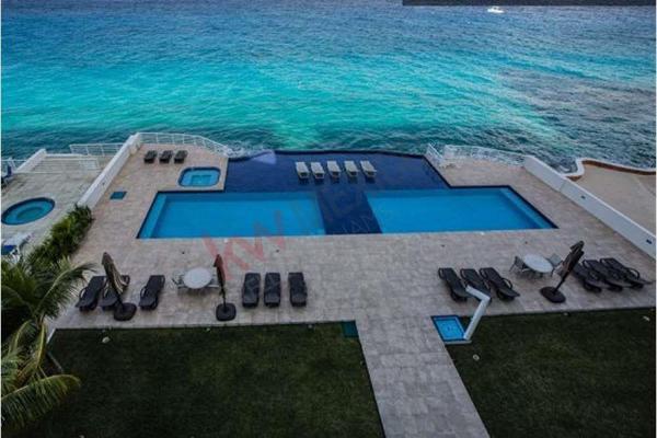 Foto de departamento en venta en  , zona hotelera norte, cozumel, quintana roo, 13326518 No. 01