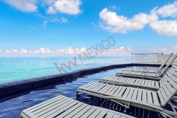 Foto de departamento en venta en  , zona hotelera norte, cozumel, quintana roo, 13326518 No. 02