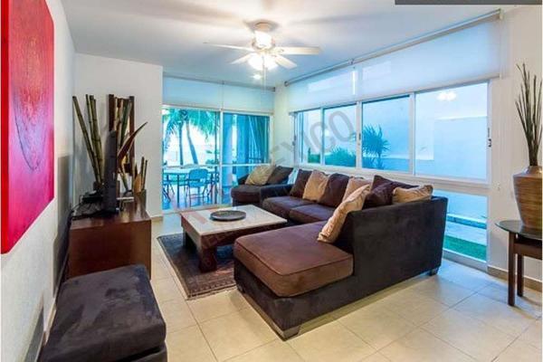Foto de departamento en venta en  , zona hotelera norte, cozumel, quintana roo, 13326518 No. 05