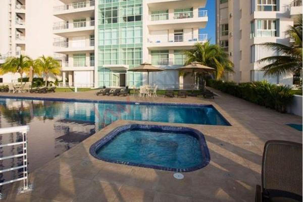 Foto de departamento en venta en  , zona hotelera norte, cozumel, quintana roo, 13326518 No. 07