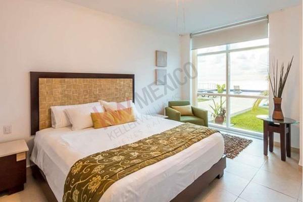 Foto de departamento en venta en  , zona hotelera norte, cozumel, quintana roo, 13326518 No. 08