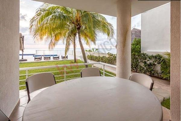 Foto de departamento en venta en  , zona hotelera norte, cozumel, quintana roo, 13326518 No. 12
