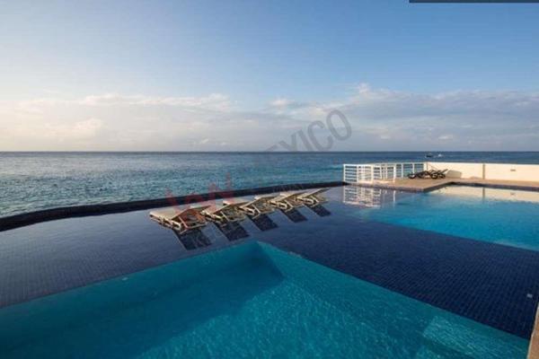 Foto de departamento en venta en  , zona hotelera norte, cozumel, quintana roo, 13326518 No. 14