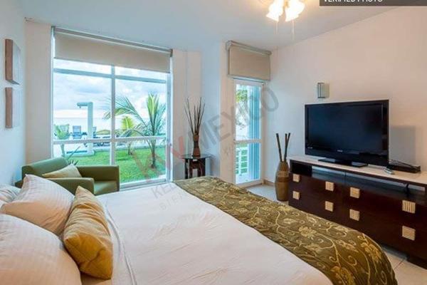 Foto de departamento en venta en  , zona hotelera norte, cozumel, quintana roo, 13326518 No. 15