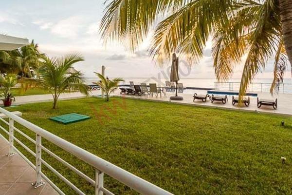 Foto de departamento en venta en  , zona hotelera norte, cozumel, quintana roo, 13326518 No. 17