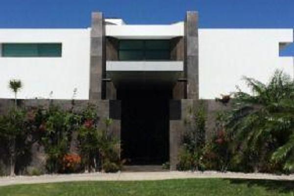 Foto de casa en venta en  , zona hotelera, benito juárez, quintana roo, 7867256 No. 01