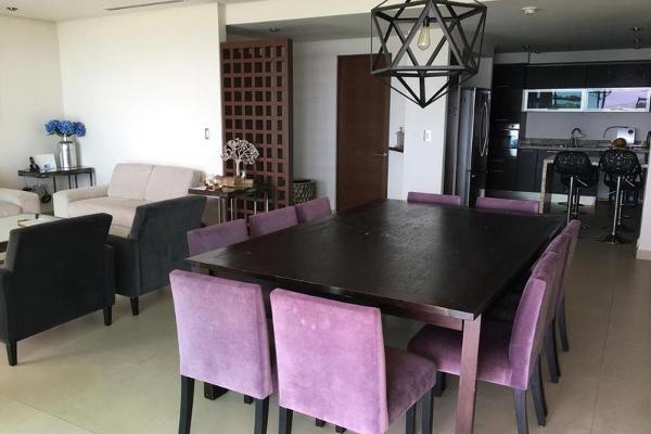 Foto de departamento en venta en  , zona hotelera, benito juárez, quintana roo, 7872445 No. 06