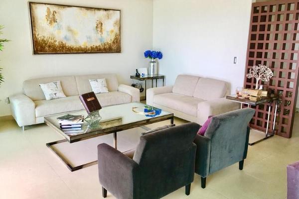 Foto de departamento en venta en  , zona hotelera, benito juárez, quintana roo, 7872445 No. 07