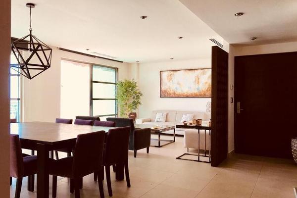 Foto de departamento en venta en  , zona hotelera, benito juárez, quintana roo, 7872445 No. 10