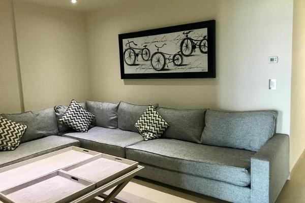 Foto de departamento en venta en  , zona hotelera, benito juárez, quintana roo, 7872445 No. 12
