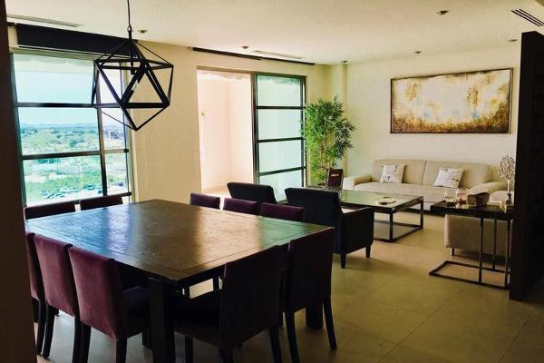 Foto de departamento en venta en  , zona hotelera, benito juárez, quintana roo, 7872445 No. 13