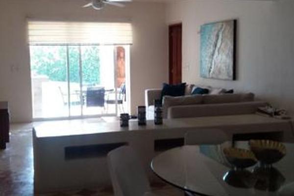 Foto de departamento en venta en  , zona hotelera, benito juárez, quintana roo, 7897676 No. 05