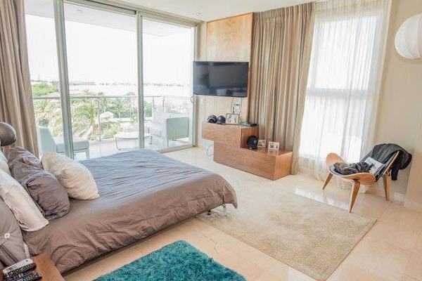 Foto de departamento en venta en  , zona hotelera, benito juárez, quintana roo, 7960826 No. 04