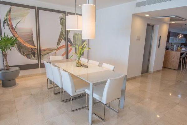 Foto de departamento en venta en  , zona hotelera, benito juárez, quintana roo, 7960826 No. 06